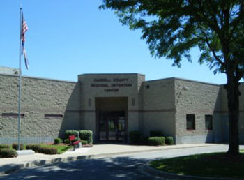 Carroll County Regional Detention Center
